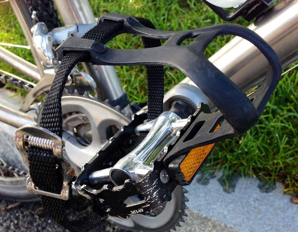 Bike Pedals: How to Choose | Backroads
