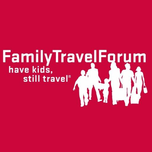 Family Travel Forum Logo