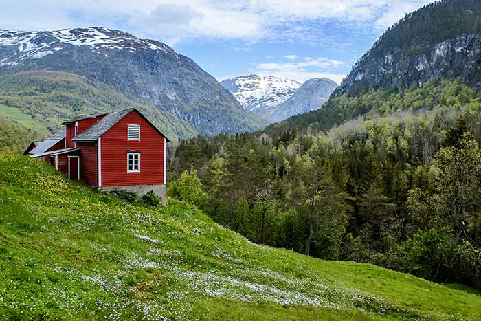 Backroads Norway Multi-Adventure Tour