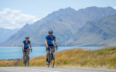 New Zealand Adventure Tours | Adventure Travel | Backroads