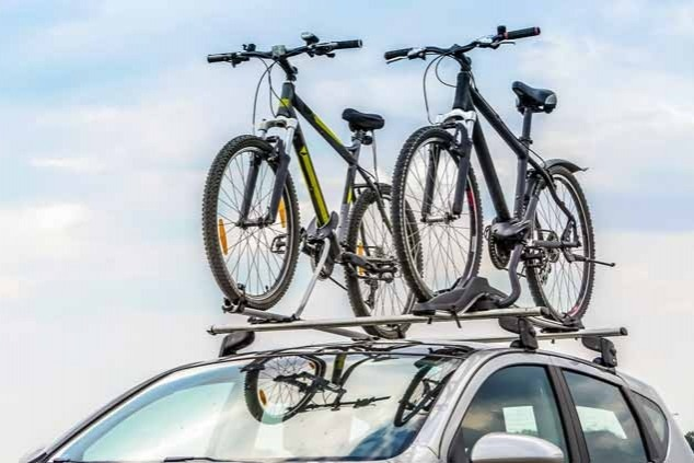 Bike Racks For Cars Pros And Cons Backroads
