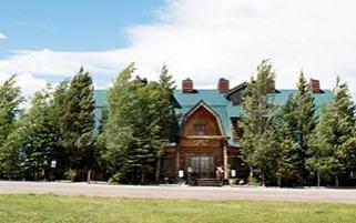 Bar N Ranch, West Yellowstone, Montana