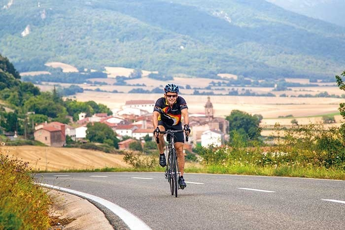 Basque Country Spain Bike Tour