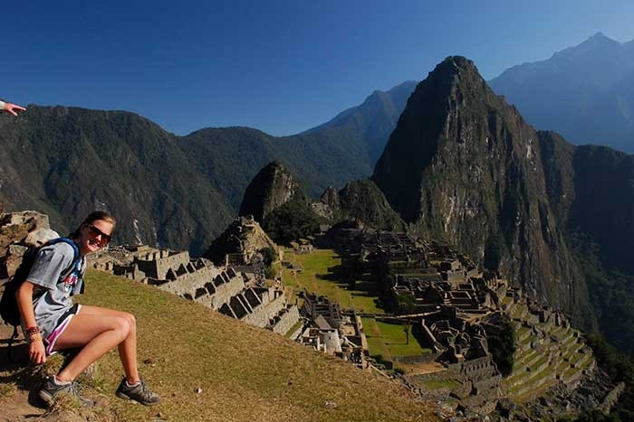 Peru Family Breakaway Multisport Adventure Tour