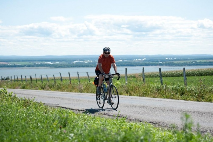 Backroads Quebec Multisport Adventure Tour