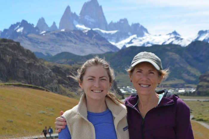 Backroads Patagonia Walking & Hiking Tour