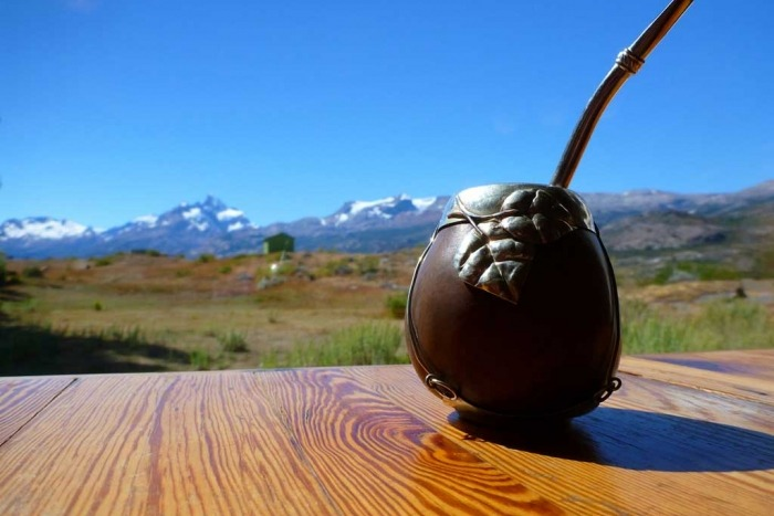 Tea - Backroads Patagonia Walking & Hiking Tour