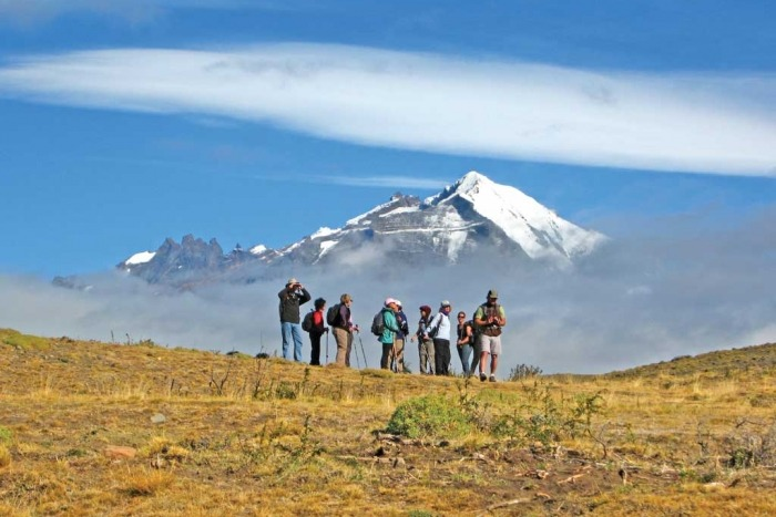 Hiking on Backroads Patagonia Walking & Hiking Tour