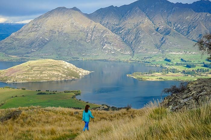 New Zealand Family Multi-Adventure Tour - 20s & Beyond | Backroads