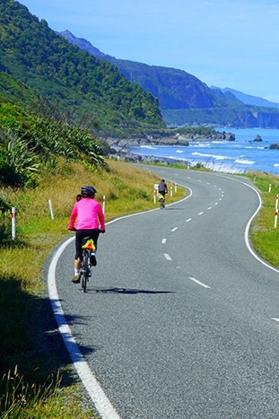 Easygoing Multi-Adventure Tour New Zealand