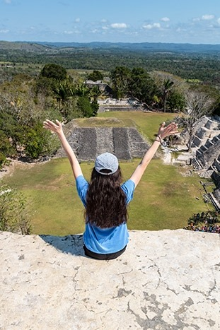 Leopard - Belize & Guatemala Family Multi-Adventure Tour - Teens & Kids