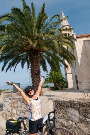 Cycling - Dalmatian Coast Bike Tour