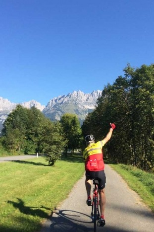 Backroads Munich to Salzburg Bike Tour