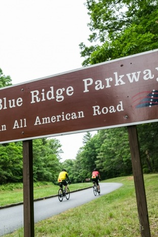 Backroads North & South Carolina Bike Tours