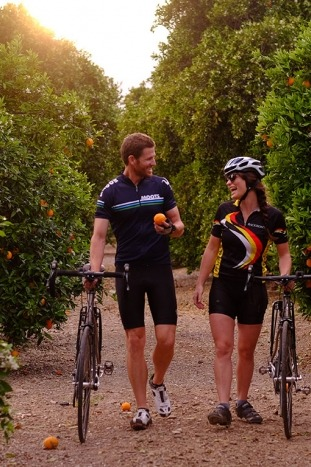 Backroads Santa Barbara & Ojai Valley Bike Tours
