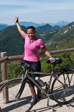 Biker - Pyrenees to Costa Brava Bike Tour