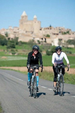 Bikers - Pyrenees to Costa Brava Bike Tour