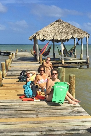 Backroads Belize & Guatemala Multisport Adventure Tours