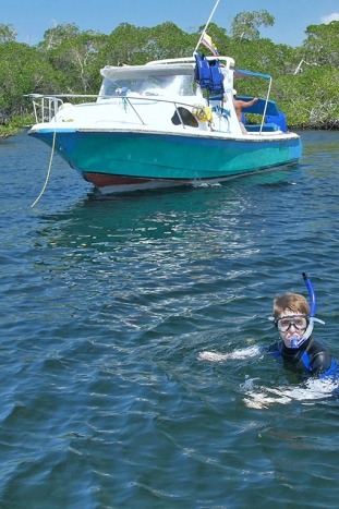 Backroads | Galapagos & Andes Family Multi-Adventure Tour - Kids & Teens