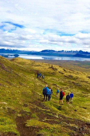 Backroads Iceland Multi-Adventure Tour