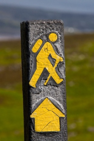 Ireland Hiking Tours