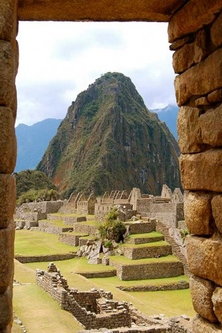 Machu Picchu - Peru walking and hiking tour