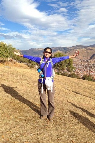Backroads Peru Walking & Hiking Tour
