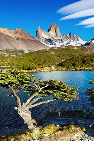 Argentina Patagonia Walking & Hiking Tours
