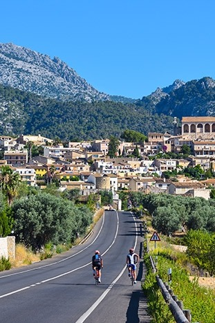 Spain's Mallorca Family Multi-Adventure Tour – 20s & Beyond | Backroads