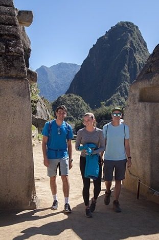 Peru Family Multi-Adventure Tour - 20s & Beyond | Backroads