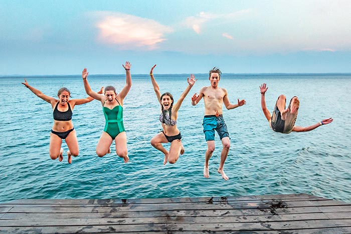 Snorkeling - Belize & Guatemala Family Multi-Adventure Tour - Teens & Kids