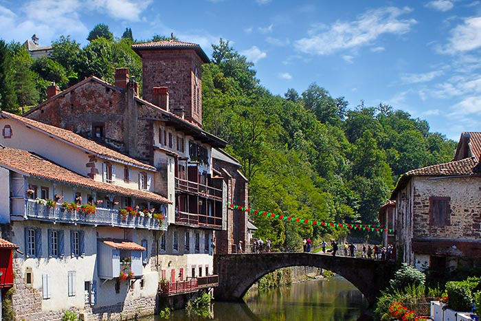 Basque Country Family Multi-Adventure Tour