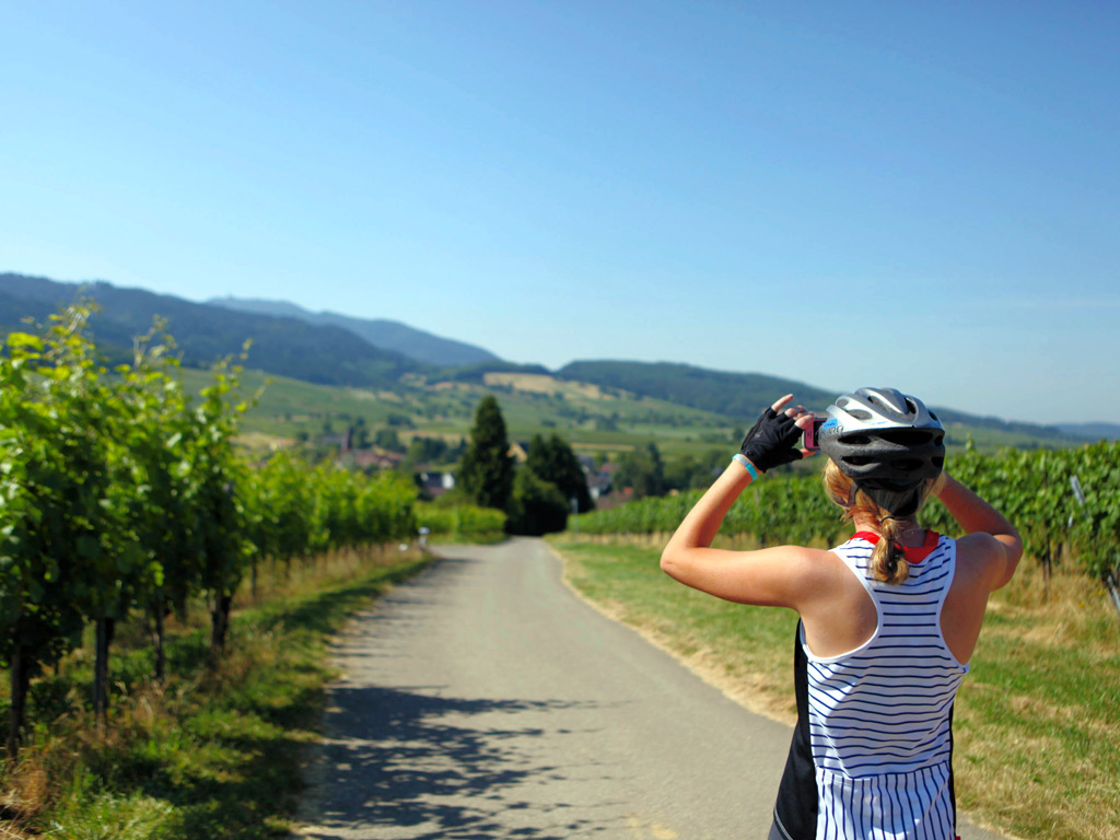 Backroads Champagne & Alsace France Bike Tours