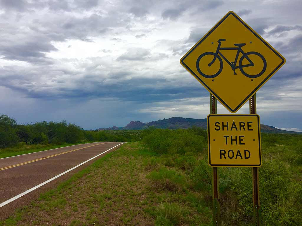 Arizona Bike Tour