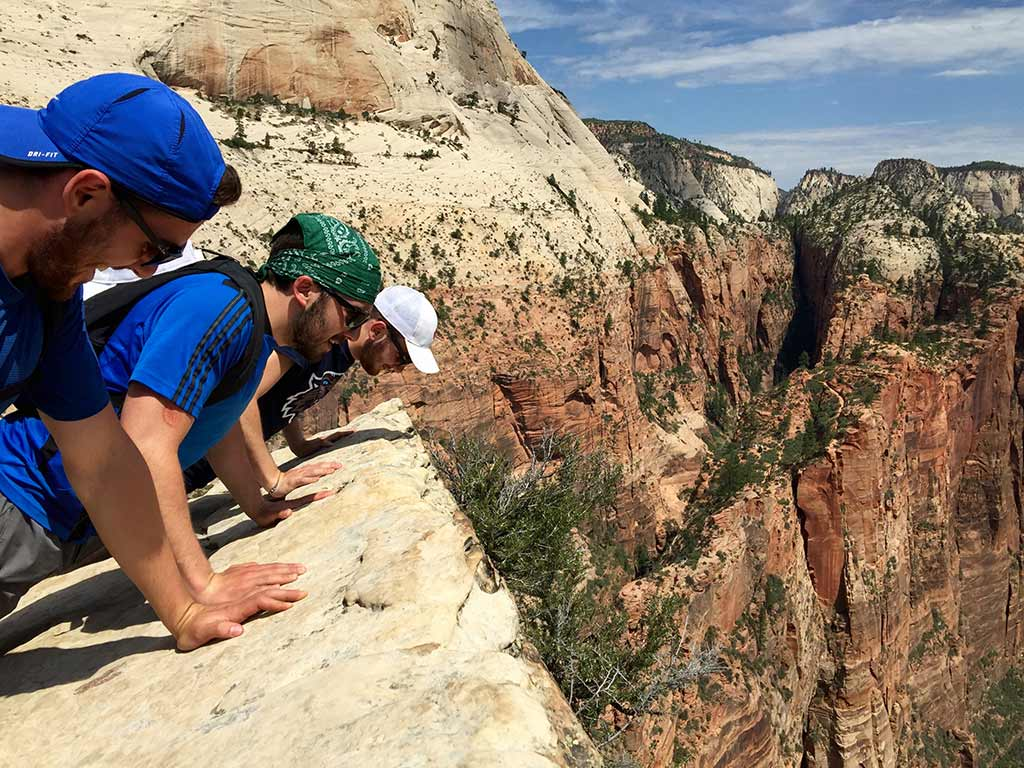 Bryce, Zion & Grand Canyon Family Breakaway Multisport Tour