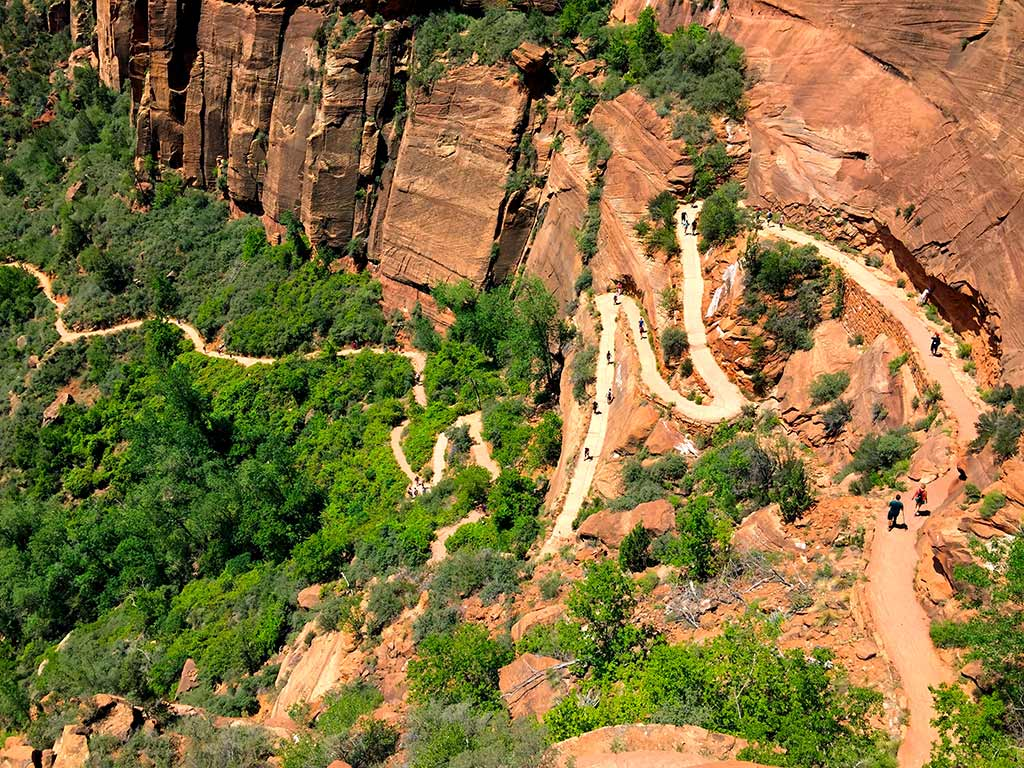 Walter's Wiggles - Bryce, Zion & Grand Canyon Family Breakaway Multisport Tour