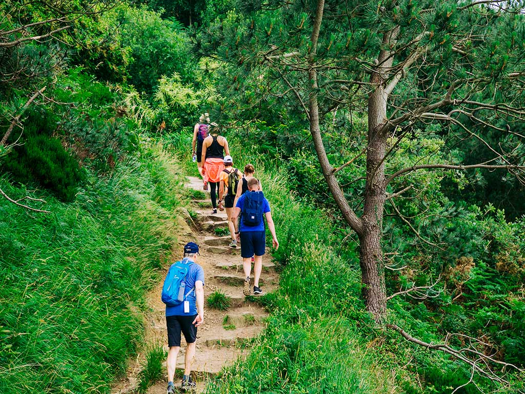 Hiking - Backroads Basque Country Multi-Adventure Tour