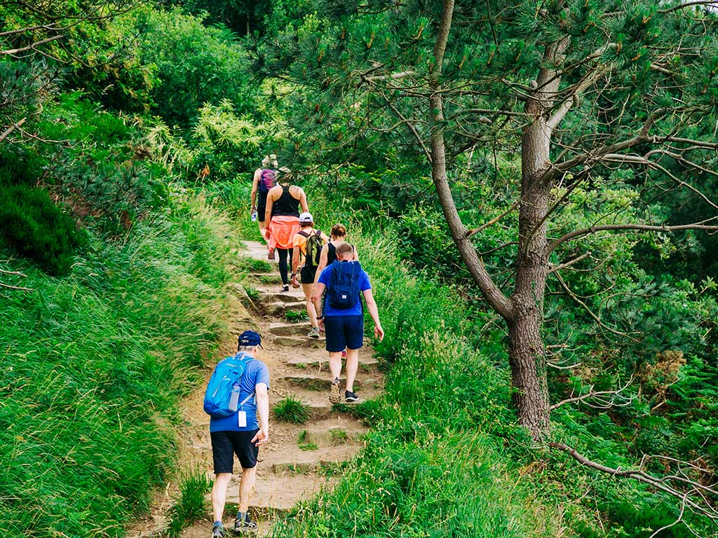 Hiking - Basque Country Family Multi-Adventure Tour