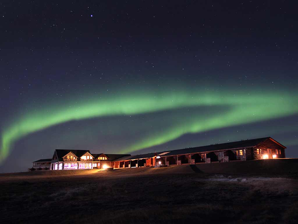 Northern Lights - Iceland Northern Lights Multi-Adventure Tour
