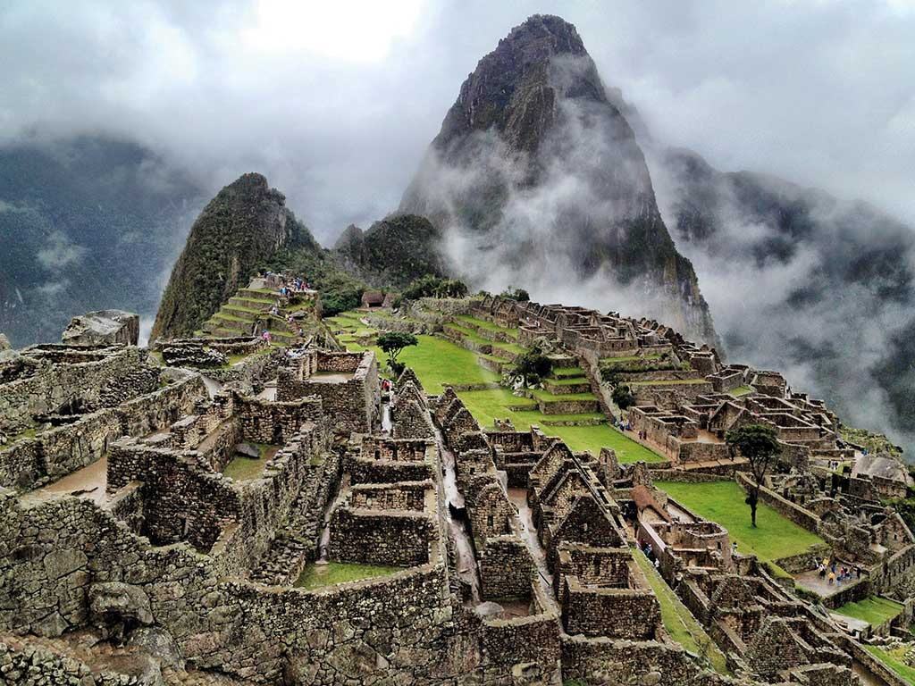 Machu Picchu - Peru Multi-Adventure Tour