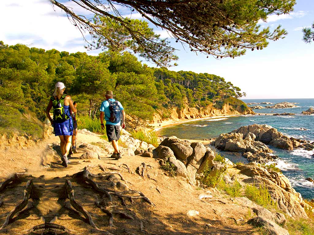 Hikers - France & Spain Walking & Hiking Tour