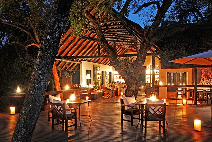 Luxury Lodges - South Africa & Botswana Safari